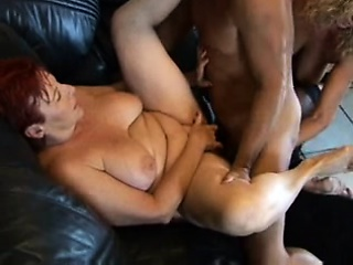 Two matures and lucky guy3 Kimberley from 1fuckdatecom