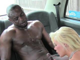 Thankful super cab seneschal interracial banging