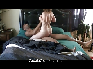 White Wife Gets Best Fuck Ever