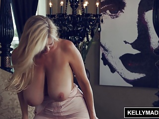 KELLY MADISON Fucking someone's skin Bug Man