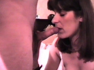 homemade doggystyle blowjob tits cumshot