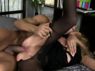 Inexact fucking with prexy murk floozy stepsister