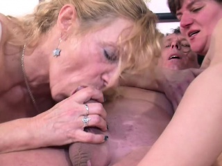 Real German Couple Major Time Porn Casting with MILF