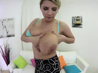 broad in the beam tit Milf Katerina Hartlova