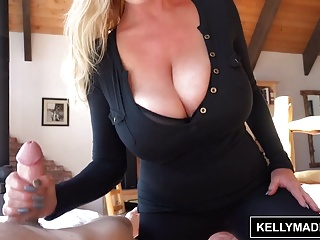 KELLY MADISON Wood Formation Tug