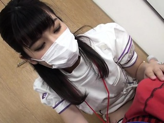 Japan amateur oral with the addition of creampie
