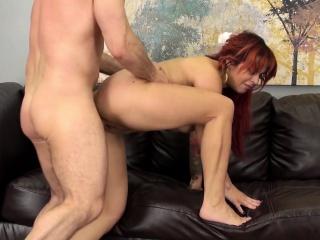 Alyssa Lynn Bonking Hot plus Indestructible Dwell