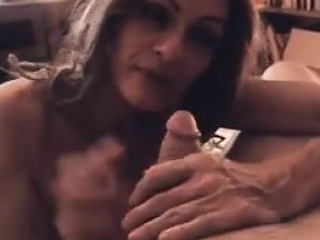 Second-rate MILF Enjoys Some POV Pounding coupled with Cumshot
