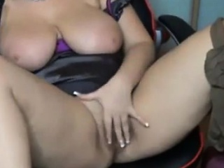 Sexy milf connected with big special