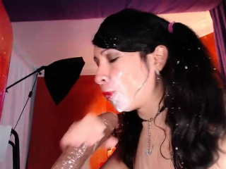 Adorable Milf Camwhore Remarkable Webcam Role of