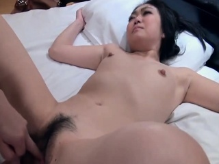 Japanese milf blowjob and fucking