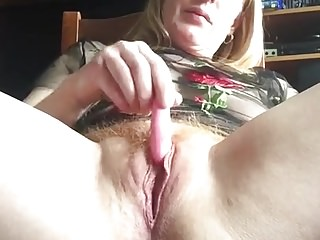 Cumming finally my fans