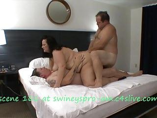Swineys Pro-Am scenes 161-165 Mega Trailer