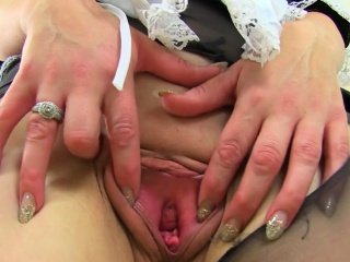Next door milfs outsider be transferred to UK Filth, Abi together with Emma