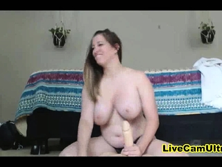 Supplicant Doll Riding Fat Breast Bouncing