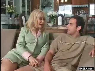 Hot Mom Nina Hartley