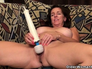 You shall not taste for your neighbor's milf part 125