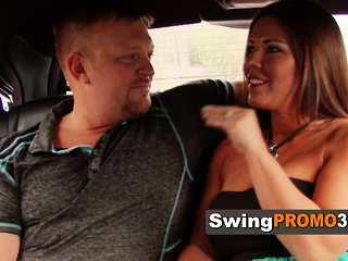Swingers are concerned about people's gratitude about them