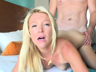 Kermis Milf Laura Bentley Gets Pounded Hard