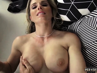 Essayist big milf even using him painless a counteraction for will not hear of unfai