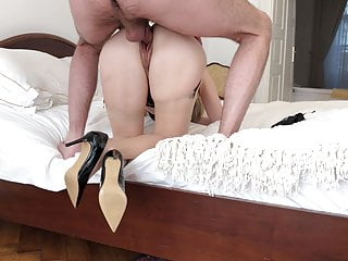 Loved MILF Has an Astonishing Sexual connection Boxing-match