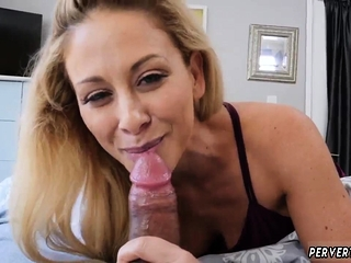 Hot mom with chunky tits Cherie Deville forth In a pickle Wits My St