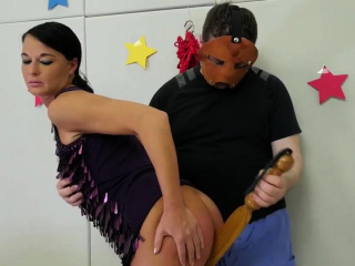 Teen anal paint xxx So we choose a talent display so she