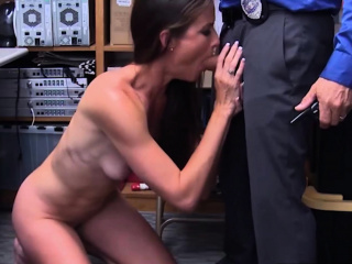 Cute become man busted with the addition of punish fucked in the shopping mall