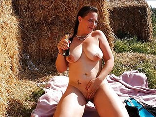 Pompously Bowels GERMAN MILF FUCK OUTDOOR! EXTREME PUBLIC Shafting