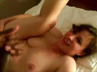 Wife Can't win enough BBC while hubby films