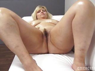 big tits grown-up casting