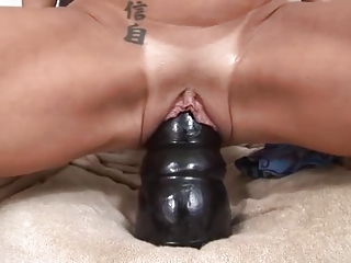 The queen of insertation - always superp..