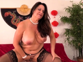 Aurous Slut - Pounding Senior Pussies Compilation Part 9