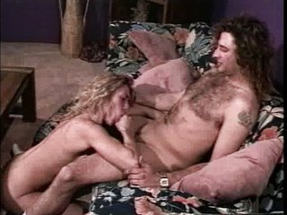 Ron Jeremy joining a nasty couple
