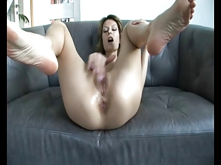 Horny Cheating Wife having Anal sex close by Suitor