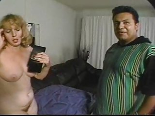 Chunky Elderly MILF IN 3 SOME C5M