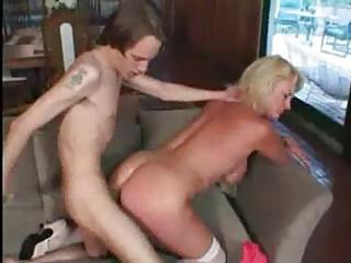 powered mom fucking dramatize expunge boyfriend of their way little one