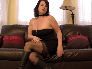 Truly stunning Annette 1