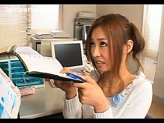 Japan Place Lass Gets Cum Essentially Say no to Face