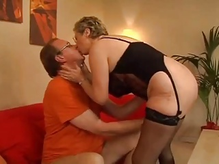Sexy Of age Milf Fucked