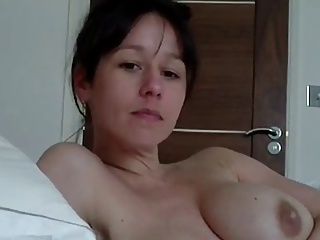 Close to edging with adult JOI