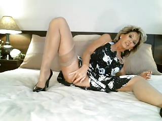 Hottest Milf Ever Fashion Show & Toys In excess of Cam