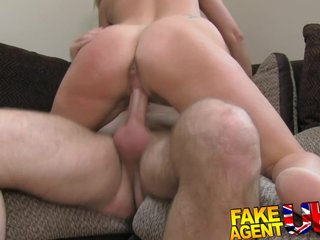 FakeAgentUK Big Daddy MILF is relating to