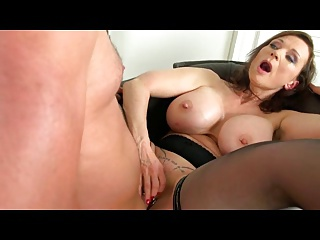 Stunning Grown up MILF Mother With Great Facial 138.SMYT