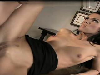 18 savoir faire elderly pornstar   cum rubbing away