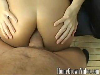 Maria Alanikois anal shacking up