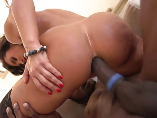 Order about MILF fucked by BBC