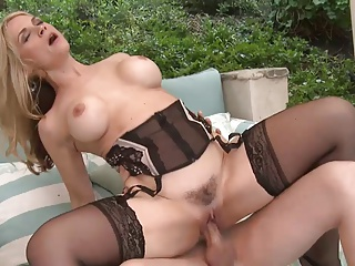 Anal Milf With House-servant