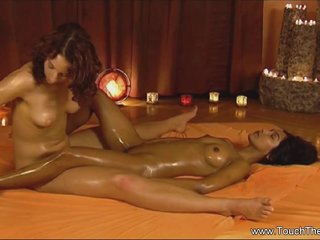 Tantra Rub-down Neither here nor there a upright Girlfriends